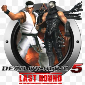Playstation - Dead Or Alive 5 Last Round Dead Or Alive 2 PlayStation 3 Xbox 360 PNG