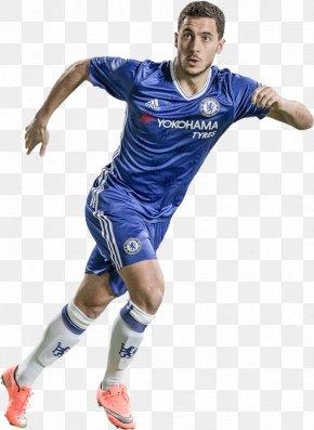 Chelsea - Eden Hazard FIFA 17 FIFA 18 Chelsea F.C. Premier League PNG