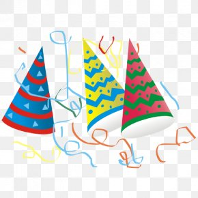 Party Hat - Party Hat Desktop Wallpaper Birthday Clip Art PNG