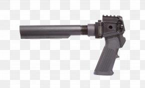 Machine Gun - Weapon Stock Remington Model 870 Gun Barrel Firearm PNG
