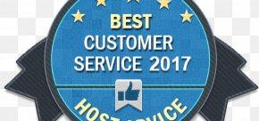 Best Customer Service - Web Hosting Service Customer Service Domain Name Internet Hosting Service PNG