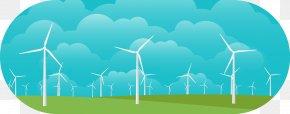 Energy - Renewable Energy Wind Power Solar Energy Renewable Resource PNG