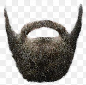 Beard - Beard Clip Art PNG