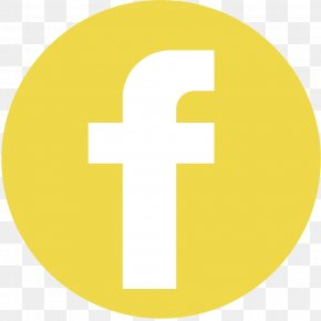 Yellow Background - Social Media Coupon Advertising Service PNG