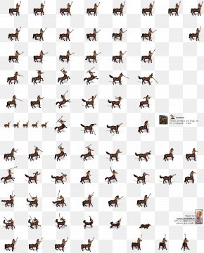 Centaur - Super Nintendo Entertainment System Sprite PlayStation 3 Video Game PNG