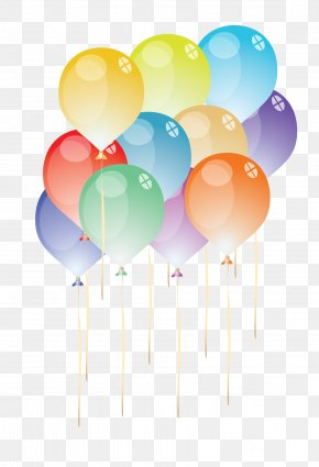 Balon - Toy Balloon Desktop Wallpaper Clip Art PNG