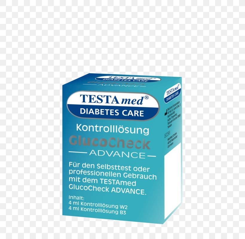 testa med diabetes care