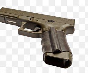 Handgun - Trigger Firearm Glock Ges.m.b.H. Pistol Grip PNG
