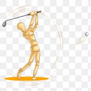 Golf - Golf Sport Euclidean Vector PNG