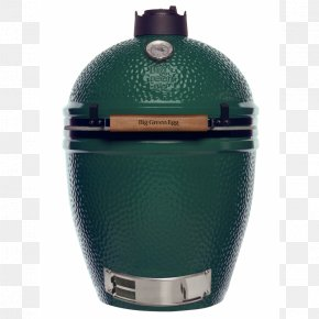 Green EGG - Barbecue Big Green Egg Large Grilling Kamado PNG