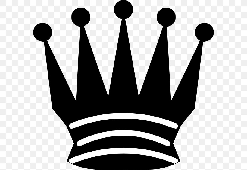 Chess Piece Queen King Clip Art, PNG, 600x563px, Chess, Bishop, Black And White, Chess Piece, Chessboard Download Free