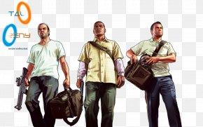 Gta - Grand Theft Auto V Trevor Philips Video Game Rockstar Games PNG