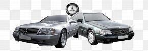 Car - Luxury Vehicle Compact Car Motor Vehicle Automotive Lighting PNG