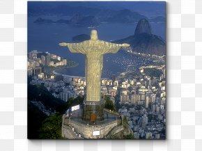 Rio De Janeiro - Christ The Redeemer Corcovado Salvador Travel Carnival In Rio De Janeiro PNG
