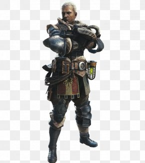 Monster Hunter: World - Monster Hunter: World Monster Hunter 4 Magic: The Gathering Commander Video Game PNG