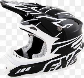 Full Face Bicycle Helmet Image - Motorcycle Helmet Snowmobile Racing Helmet PNG
