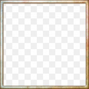 Square Frame Image - Board Game Square Area Picture Frame Pattern PNG