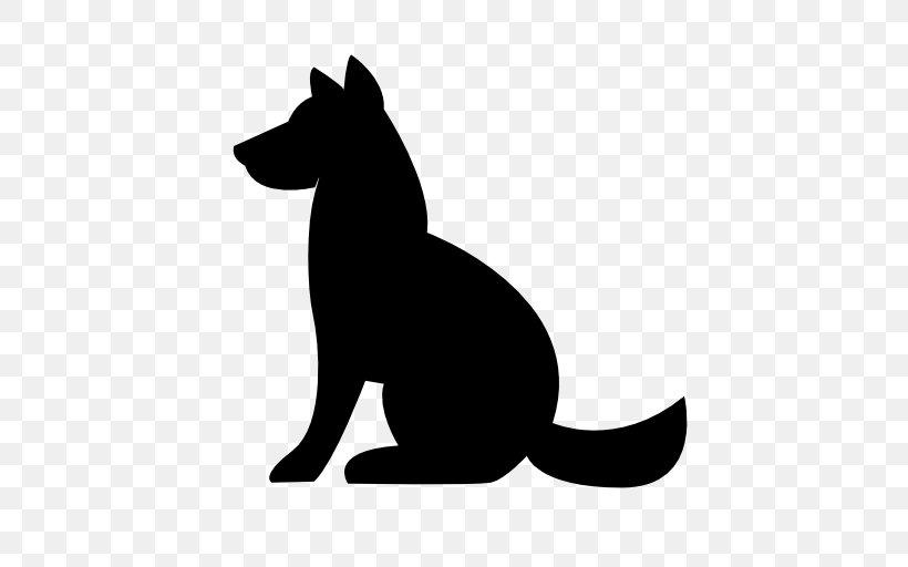 Dog Puppy Pet Shop Logo Png 512x512px Dog Black Black And White Carnivoran Cat Download Free