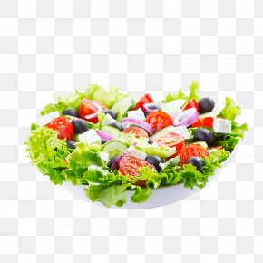 Salad - Greek Salad Crxeape Caesar Salad Wrap PNG
