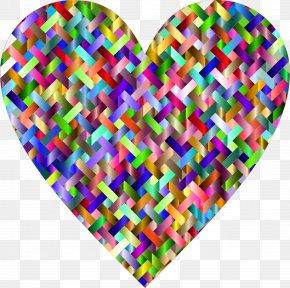 Romance - Love Heart PNG