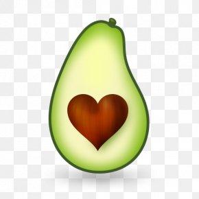 Avocado - Guacamole Hass Avocado Ingredient Recipe Food PNG