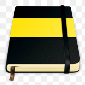 Notebook - Paper Moleskine ICO Notebook Icon PNG