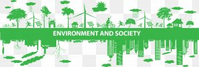 Environment - Sustainable Development Ecology Natural Environment PNG