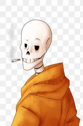 Papyrus - Undertale Papyrus DeviantArt Fan Art .by PNG