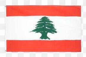 Flag - Flag Of Lebanon Free Lebanon State National Flag PNG