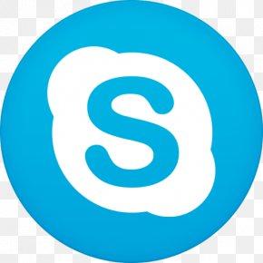 Free Skype Icon Image - Skype Logo Chatbot Mitsuku PNG
