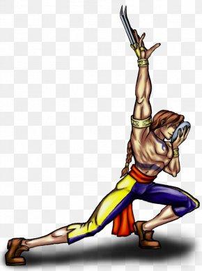 Street Fighter - Street Fighter II: The World Warrior Super Street Fighter II Turbo Vega Balrog PNG