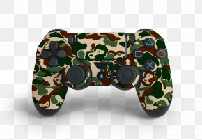 Video Game Console Playstation 3 Accessory - Xbox One Controller Background PNG