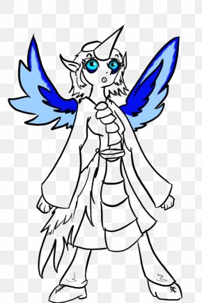 Fairy - Fairy Visual Arts White Clip Art PNG