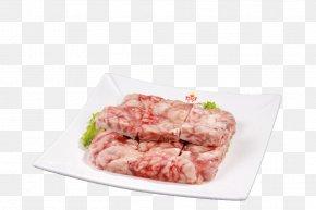 Fresh Flowers Sheep Brain - Roast Beef Barbecue Hot Pot Brain PNG