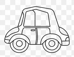 Car - Car Drawing Coloring Book Painting Vehicle PNG