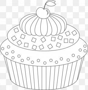 Chocolate Cake - Fruitcake Chocolate Cake Cream Cupcake PNG