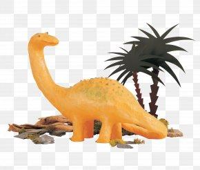 Cartoon Dinosaur - Dinosaur Clip Art PNG