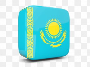 Flag - Flag Of Kazakhstan National Flag Flag Of Turkmenistan PNG