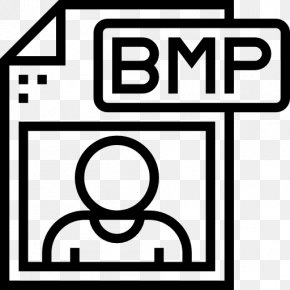 Bmp File - Binary File Computer Software PNG