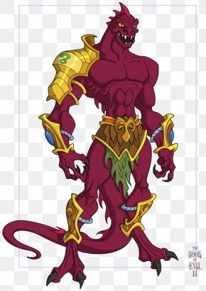 Snake - He-Man Beast Man Snake Masters Of The Universe Kobra Khan PNG