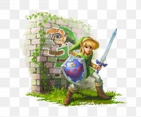 The Legend Of Zelda - The Legend Of Zelda: A Link Between Worlds The Legend Of Zelda: A Link To The Past And Four Swords The Legend Of Zelda: Breath Of The Wild PNG