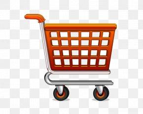 Shopping Cart - Shopping Cart Software Clip Art Online Shopping PNG