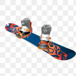 Snowboard Graphics - Sports Equipment Leisure Clip Art PNG