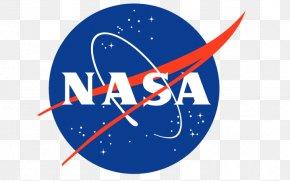 Spreading Expression - Logo NASA Insignia Brand Desktop Wallpaper PNG