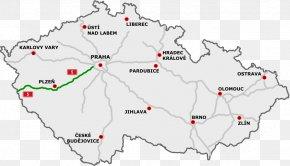Road - D1 Motorway D55 Motorway Highways In The Czech Republic D6 Motorway D8 Motorway PNG