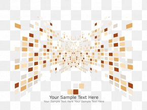 Abstract Geometry Shading - Web Design Stock Photography Illustration PNG