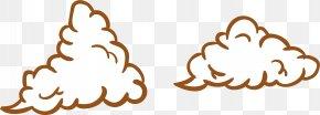 Mist Clouds - Cloud Dust Fog Clip Art PNG