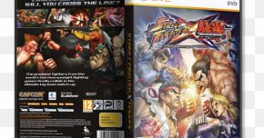 Angel Tekken - Street Fighter X Tekken Street Fighter II: The World Warrior Street Fighter IV Super Street Fighter II Xbox 360 PNG