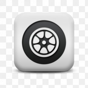 Car - Car Tire Wheel Clip Art PNG
