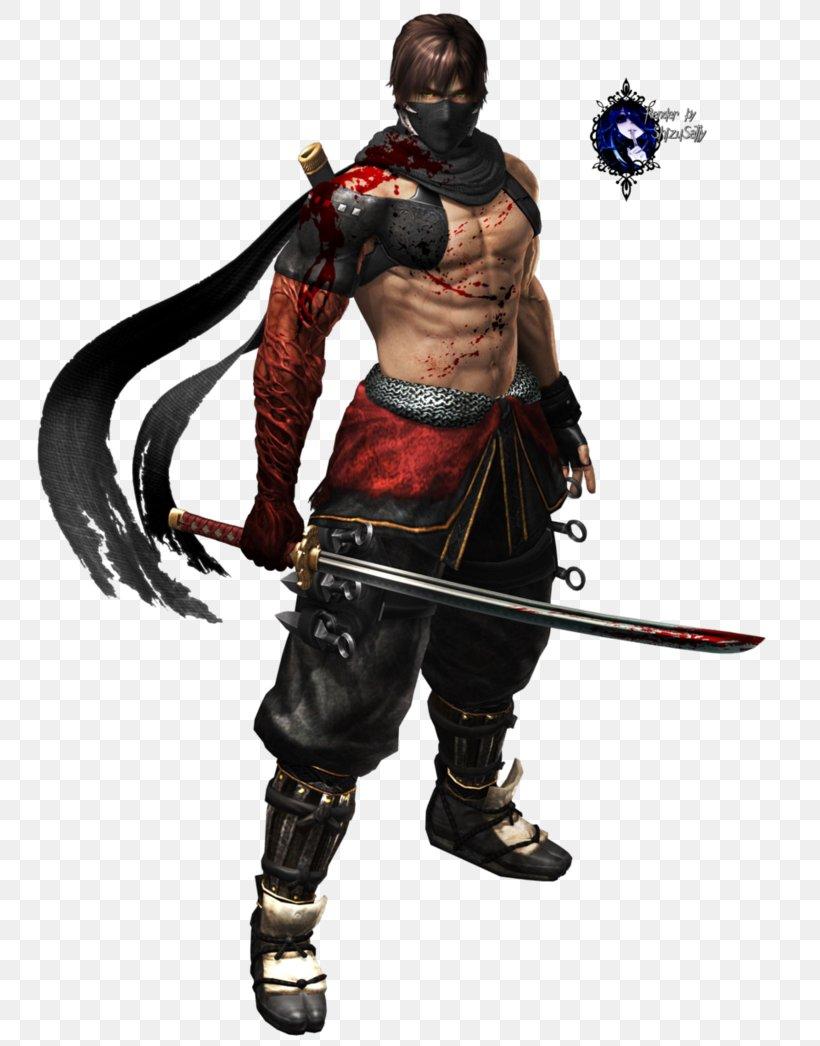 Ninja Gaiden 3 Razor S Edge Ryu Hayabusa Ninja Gaiden Sigma 2